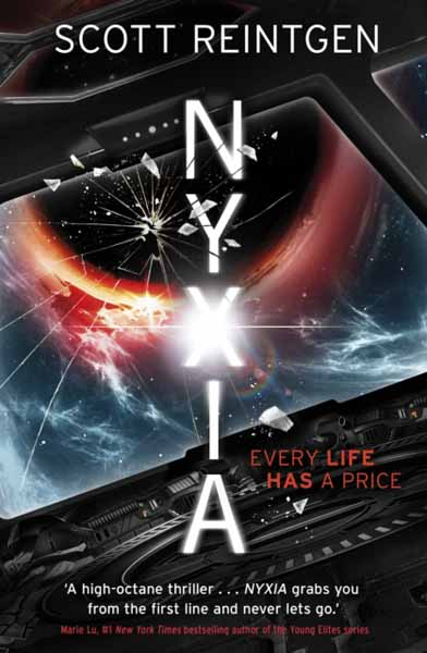 Nyxia (The Nyxia Triad) emmett furla films mass hysteria entertainment randall emmett george furla productions