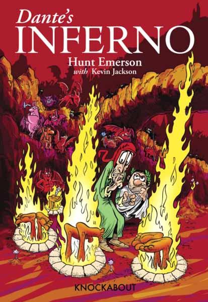 Dante's Inferno the inferno