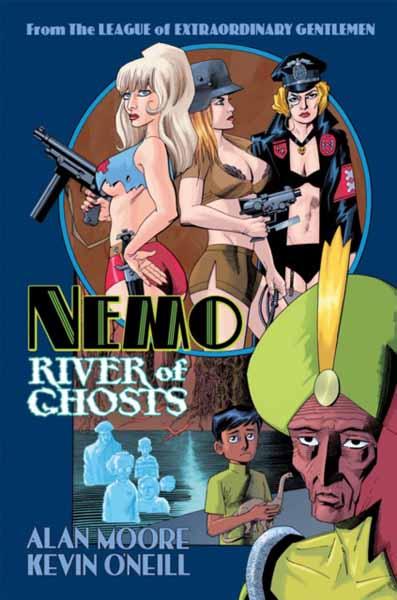 Nemo: River of Ghosts river island ri004dwgkr54