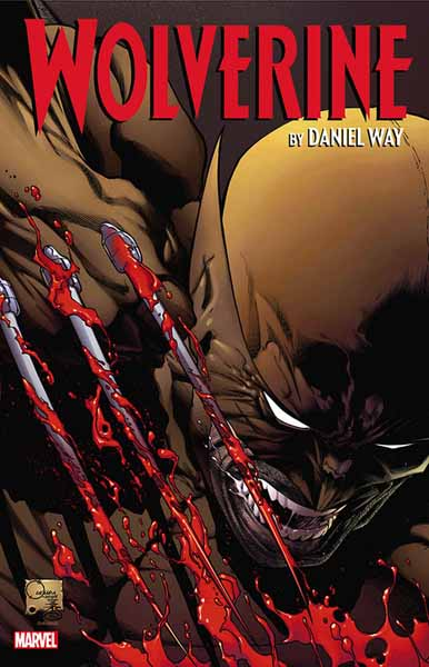 Wolverine by Daniel Way: The Complete Collection Vol. 2 wolverine vol 2 3 months to die