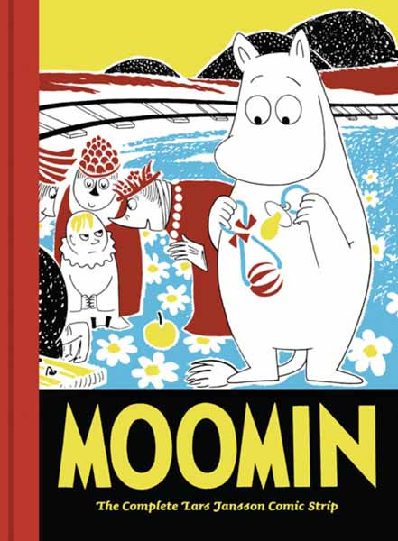 Moomin Book Six: The Complete Lars Jansson Comic Strip tove lo tove lo queen of the clouds 2 lp