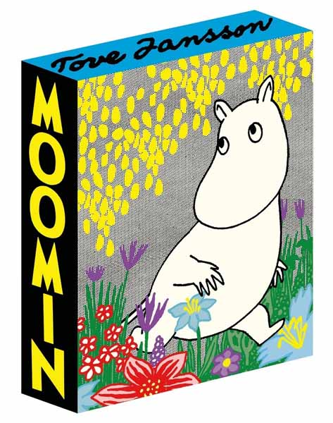 Moomin: The Deluxe Anniversary Edition jansson t tales from moominvalley