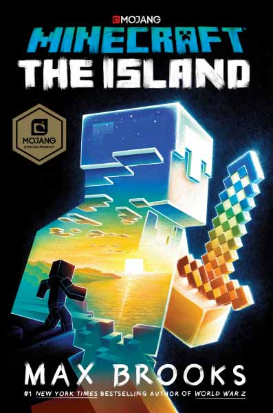 Minecraft: The Island the brides of rollrock island