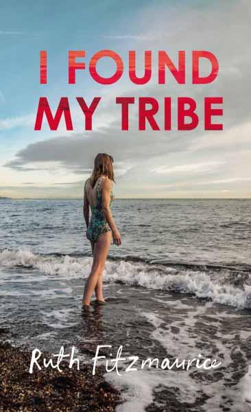 I Found My Tribe my husband the stranger