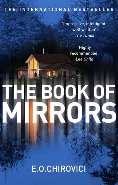 The Book of Mirrors the memory book