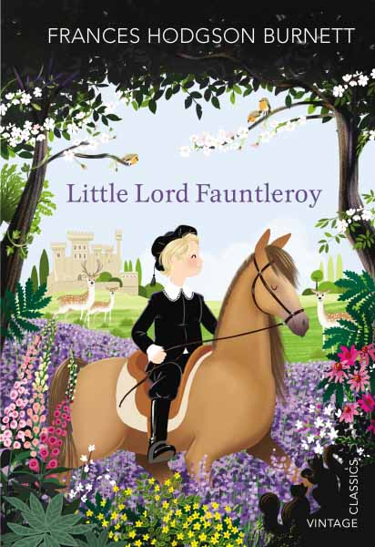 Little Lord Fauntleroy gentleman in the parlour