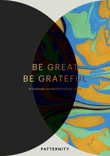 Be Great, Be Grateful granted одежда