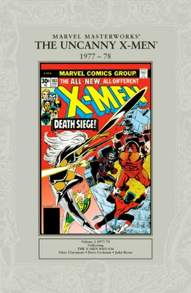 Marvel Masterworks: X-men 1977-78 season to remember the vancouver canucks incredible 40th year