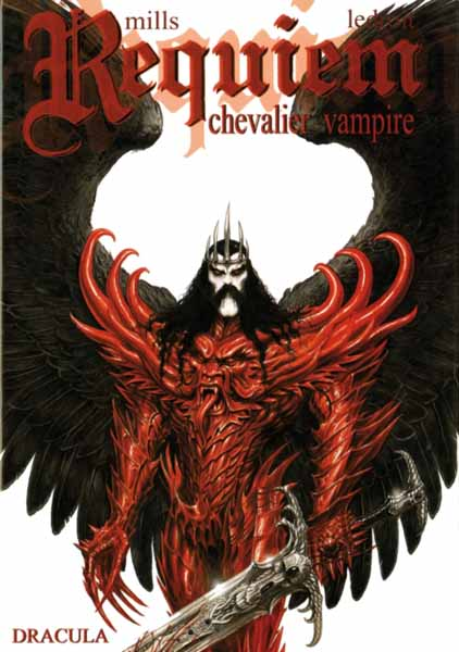 Requiem Vampire Knight Vol. 2