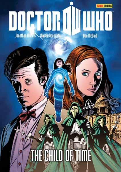 Doctor Who: The Child Of Time купить