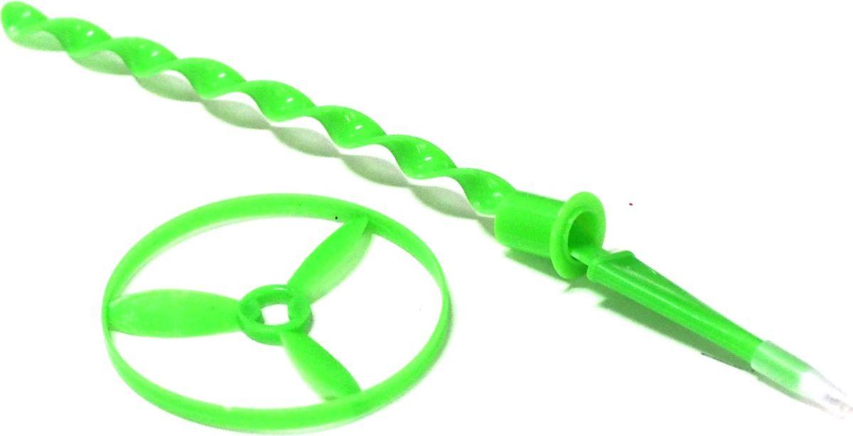 Карамба Ручка шариковая Летающая цвет корпуса зеленый003487Ручкой можно не только писать, но и играть. Для того, чтобы запустить диск, нужно надеть его на основание и резко поднять вверх пластиковый колпачок.