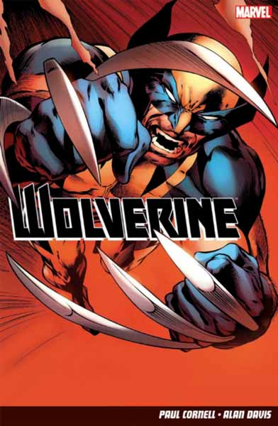 Wolverine Volume 1: Hunting Season how the leopard got his spots