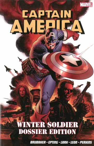 Captain America: Winter Soldier Dossier Edition victorian america and the civil war