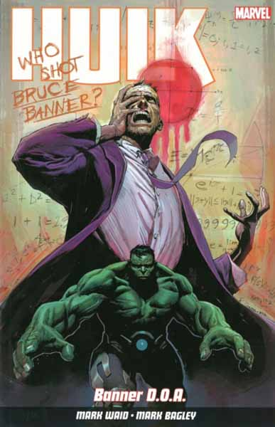 Hulk Vol.1: Banner D.O.A bruce schneier carry on sound advice from schneier on security