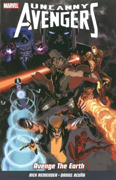 Uncanny Avengers Vol. 4 new avengers by brian michael bendis the complete collection vol 5