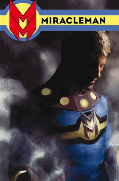Miracleman Book Three: Olympus bprd hell on earth v 7