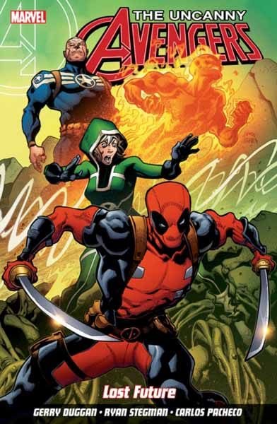 Uncanny Avengers: Unity Volume 1 all new inhumans vol 2 skyspears