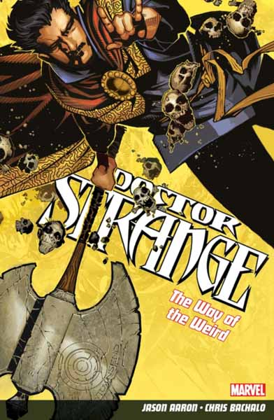 Doctor Strange Volume 1: The Way Of The Weird when you re strange songs from the motion picture