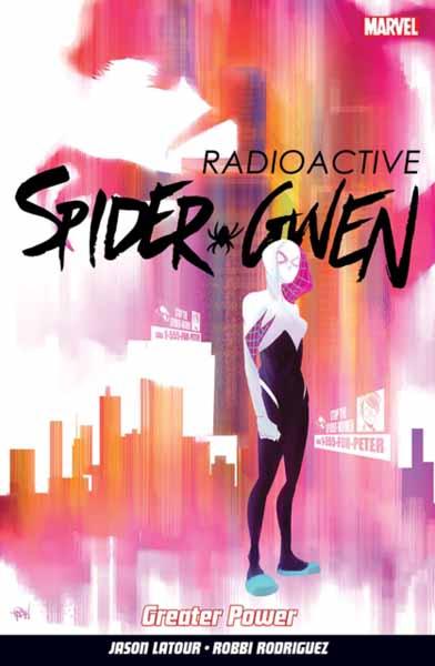 Spider-Gwen Volume 1...