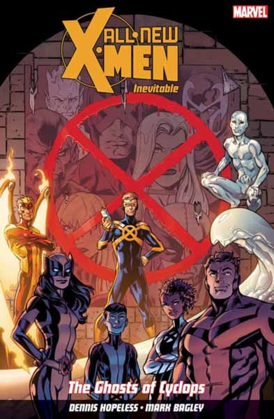All New X-Men: Inevitable Volume 1 extraordinary x men vol 2 apocalypse wars