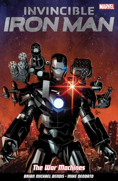 Invincible Iron Man Volume 2 all new x men here to stay volume 2