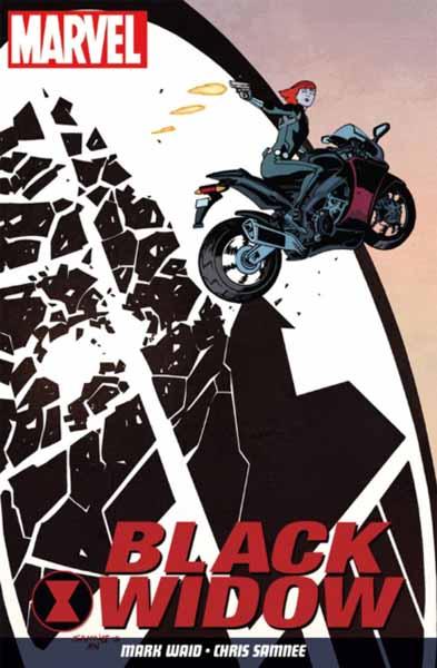 Black Widow Vol. 1 фигурка heroclix marvel classics ironman and black widow neca
