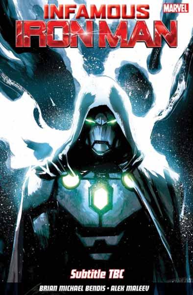 все цены на Infamous Iron Man Vol. 1: Infamous онлайн