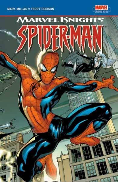 Marvel Knights: Spider-man the superior foes of spider man vol 3