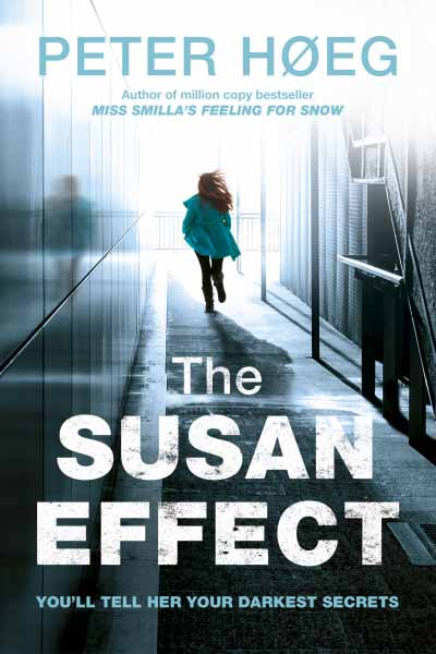 The Susan Effect lewis susan the moment she left