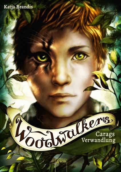 Woodwalkers - Carags Verwandlung franz kafka die verwandlung