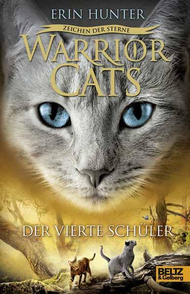 Warrior Cats, Zeiche...