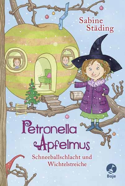 Petronella Apfelmus...