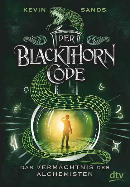 Фото Der Blackthorn-Code - Das Vermachtnis des Alchemisten лео ашер ein jahr ohne liebe
