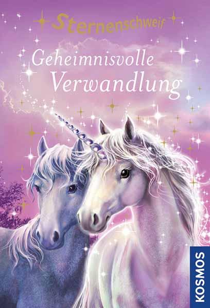 Sternenschweif - Geheimnisvolle Verwandlung pony zauberfee wusel ist verschwunden