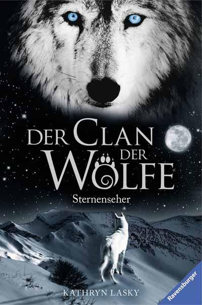 Фото Der Clan der Wolfe - Sternenseher дутики der spur der spur de034amde817