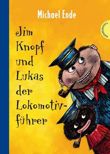 Jim Knopf und Lukas...