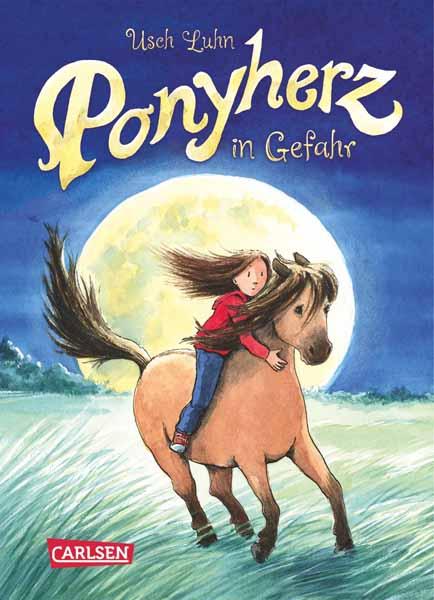 купить Ponyherz in Gefahr недорого