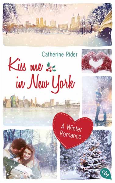 Kiss me in New York kiss me once cd