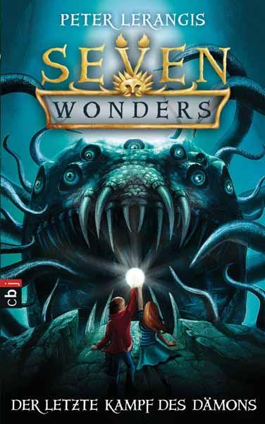 Seven Wonders - Der letzte Kampf des Damons seven wonders
