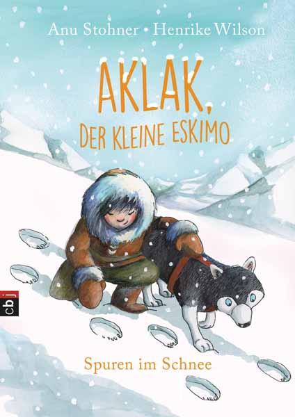 Aklak, der kleine Es...