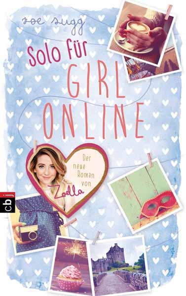 Solo fur Girl Online girl online on tour
