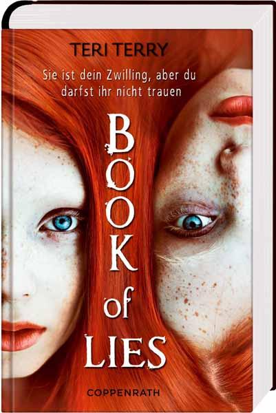 Book of Lies, Deutsche Ausgabe nicholas sparks fur immer der deine