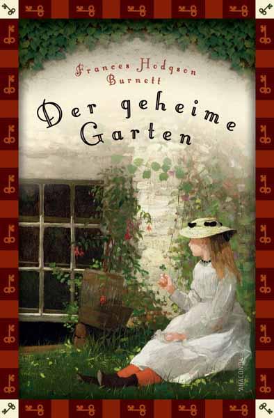 Фото Der geheime Garten дутики der spur der spur de034amde817