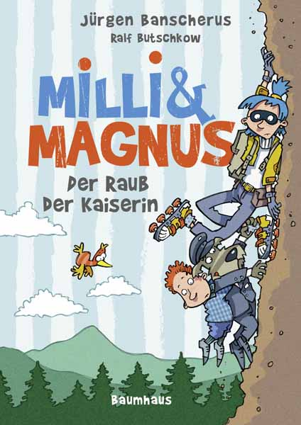 Milli & Magnus - Der...