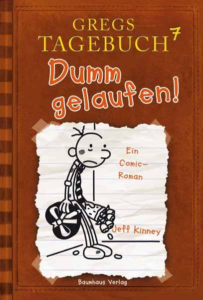 цены Gregs Tagebuch - Dumm gelaufen!