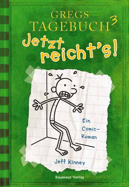Gregs Tagebuch - Jet...