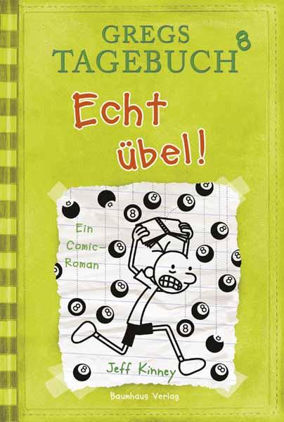 Gregs Tagebuch - Ech...