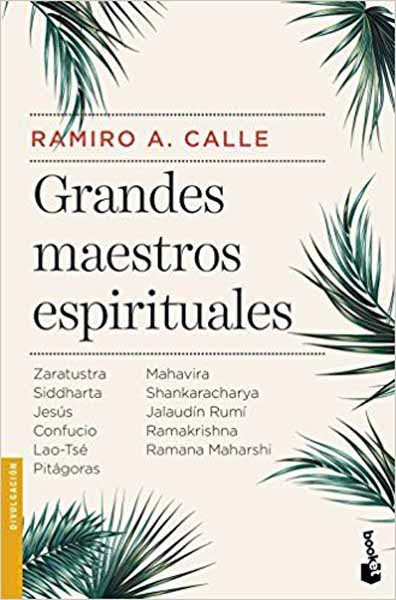 Grandes Maestros Espirituales nadia koval maestros de la música