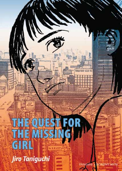 The Quest For The Missing Girl the missing girl
