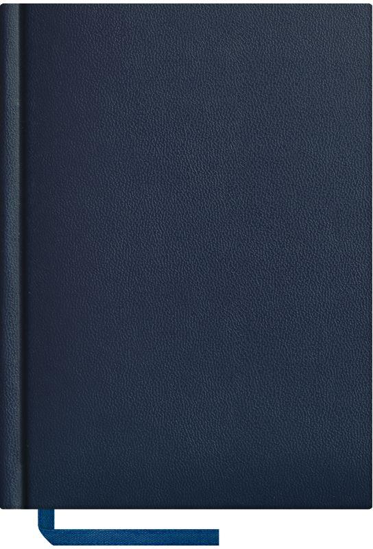 OfficeSpace Ежедневник Ariane недатированный 160 листов цвет синий En6b_8394En6b_8394Обложка ежедневника OfficeSpace Ariane изготовлена из высококачественного переплетного материала с поролоновой прослойкой, цвет обложки - зеленый. Подходит для всех видов полиграфического тиснения. Внутренний блок состоит из 160 листов офсетной бумаги в линейку плотностью 70 г/м2, печать блока в 2 краски, справочный материал. На форзацах географические карты России и Мира. Удобная закладка-ляссе и перфорированные уголки.Формат А6.